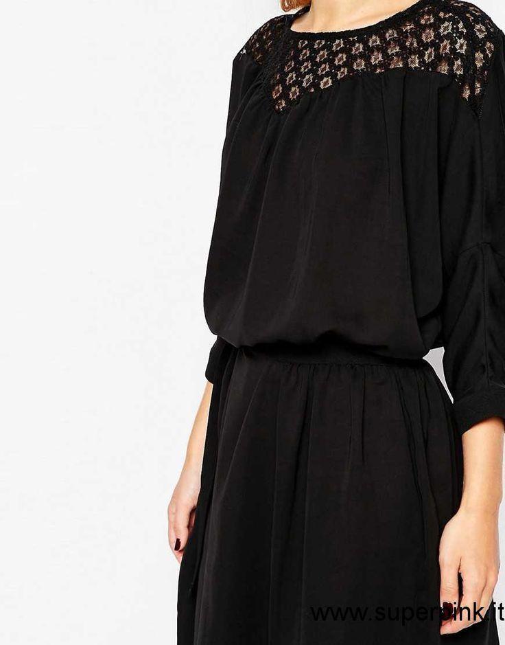 Vestito bianco dorato blu nero 4 essential