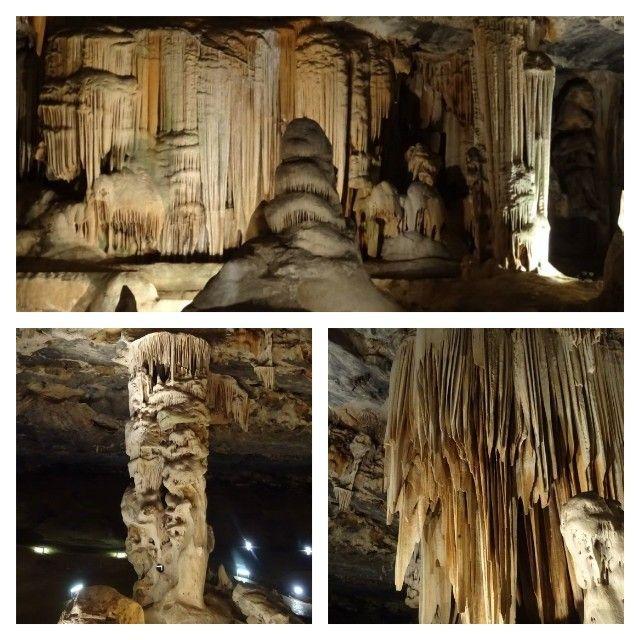 Cango Caves in Western Cape