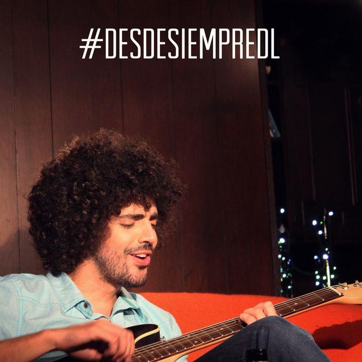 Muy pronto el video oficial de #DesdeSiempreDL!