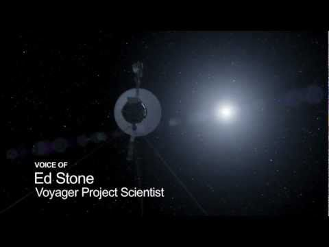 Voyager's Ride on the Magnetic Highway: Published on Dec 3, 2012 by JPLnews    NASA's Voyager 1 spacecraft has entered a new region of our solar system that scientists feel is the final area the spacecraft has to cross before reaching interstellar space.