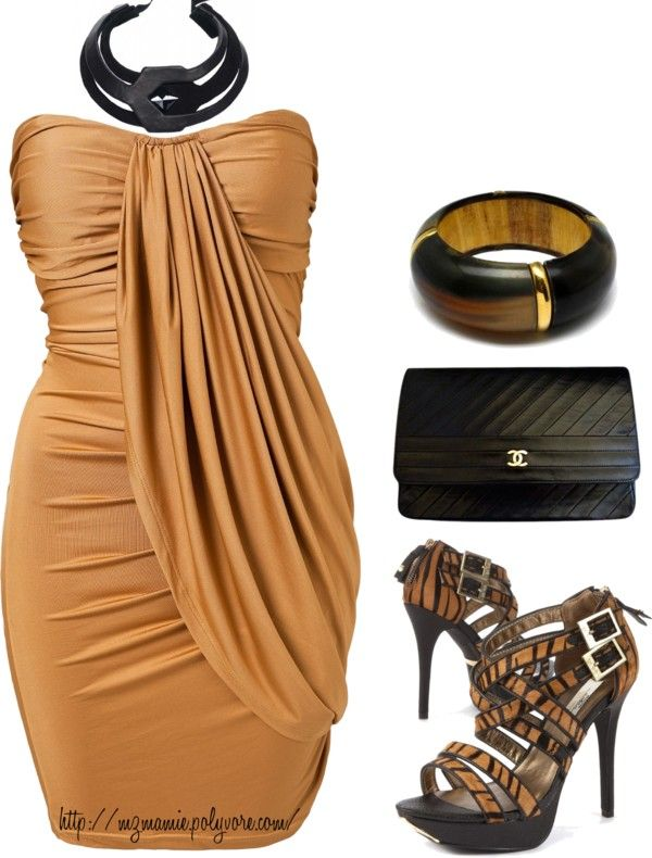 """""""Untitled #474"""" by mzmamie on Polyvore"""
