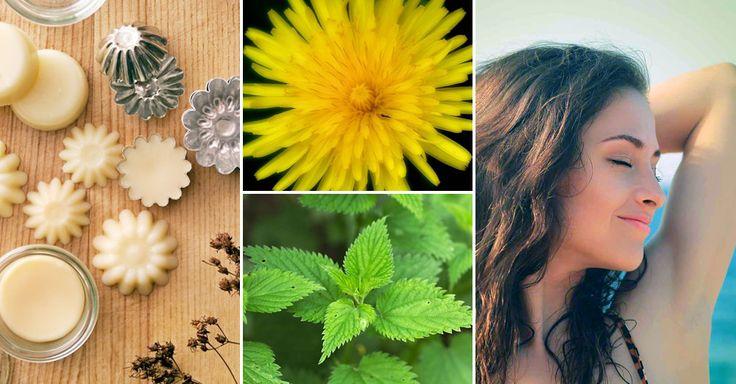 Gör dina egna, ekologiska skönhetsprodukter, både smart och snyggt!