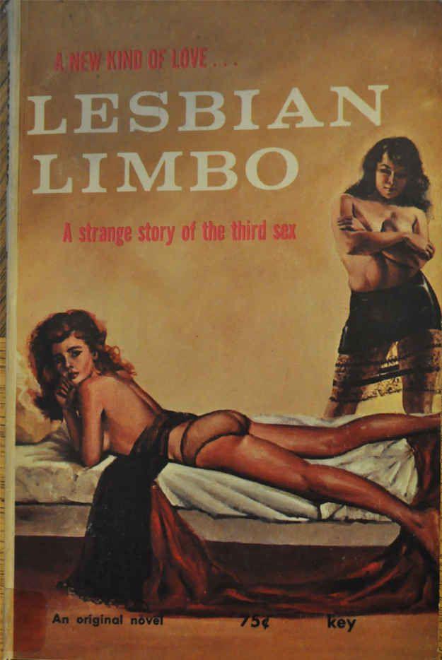 Lesbian Pulp Novel 62