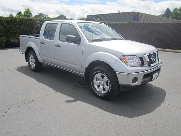 Used 2010 Nissan Frontier AUTO For Sale | Salem OR.  Come in and ask for Jay.