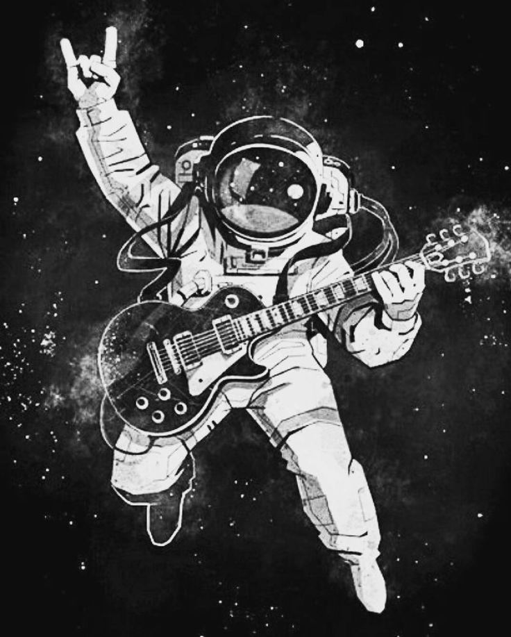 Космонавт крутые четкие картинки для логотипа