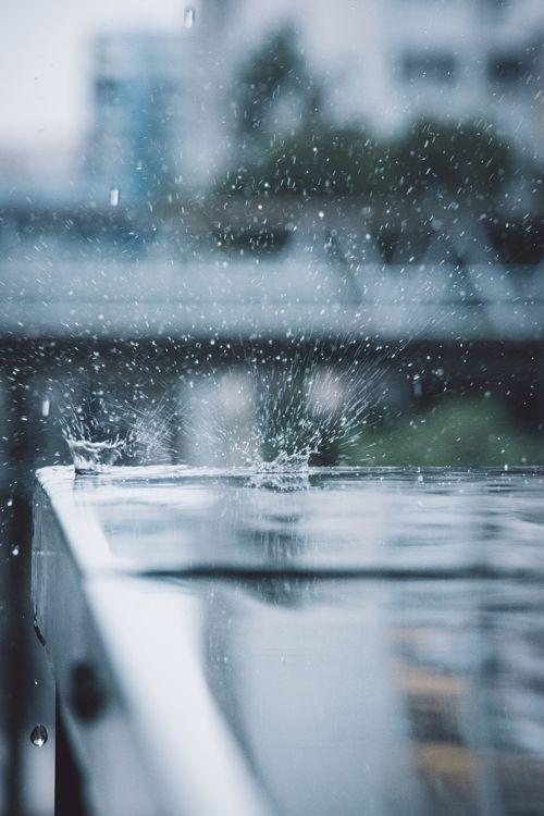 plasmatics-life:  Rain Day ~ By Magicmomentz