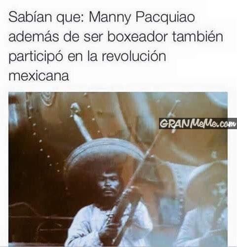 Memes de humor: meme de manny paquiao →  #memesdivertidos #memesenespañol #memesparafacebook #Memestumblr #Memeswhatsapp