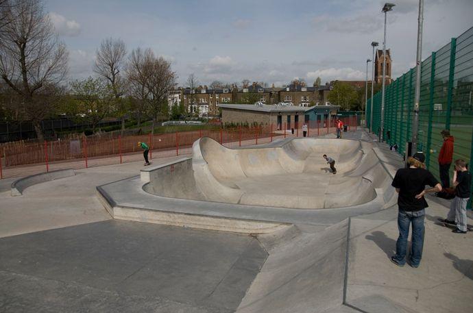 urban skatepark - Recherche Google