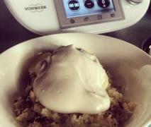 TM5 Coconut Yoghurt