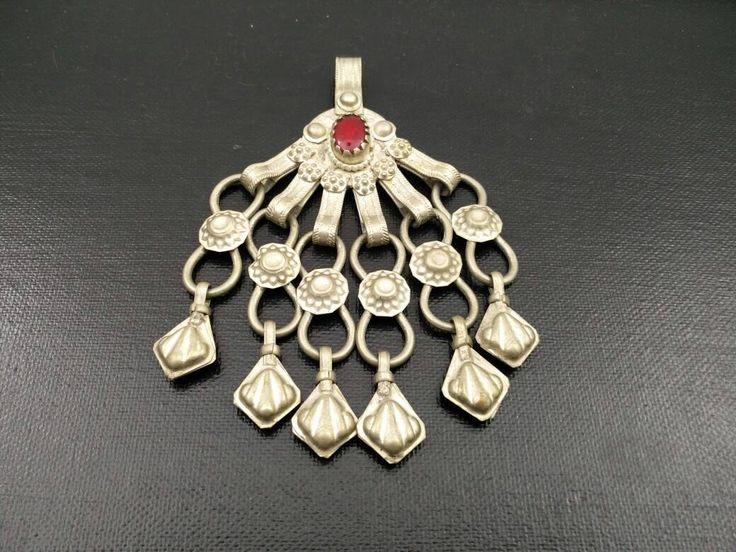 88 best vintage pendants images on pinterest bricolage build afghan tribal kuchi pendant handmade boho antique pendant traditional indian beautiful unique ethnic vintage banjara gypsy pendant jewelry aloadofball Images
