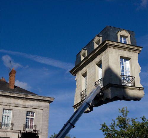 Le voyage à Nantes : De l'art à tous les coins de rue