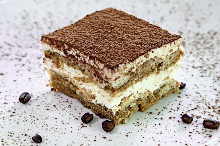 "Tiramisu schmeckt lecker, aber wie lautet das beste Rezept? Hier das Original-Tiramisu-Rezept aus dem Restaurant ""Le Beccherie"" in Italien."