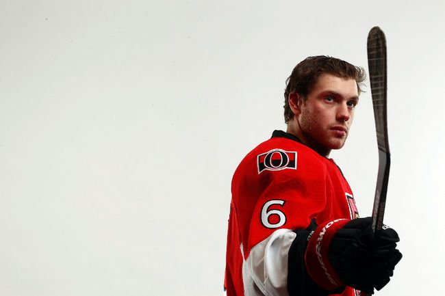 Bobby Ryan, Ottawa Senators (korbiholzer.tumblr.com)