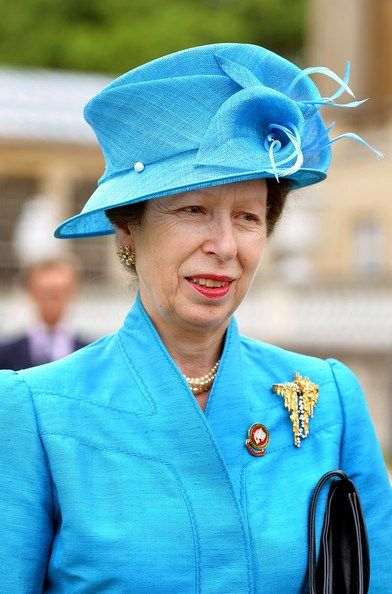 """Princess Anne, July 2, 2013 