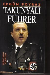 Según se informa de fuentes rusas:Obama está en pánico.En la que se homólogo erdogan se compara con hitler – muelasgaitan