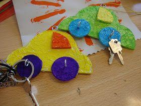 Pimponas e Pimpões: Prenda do Dia do PAI