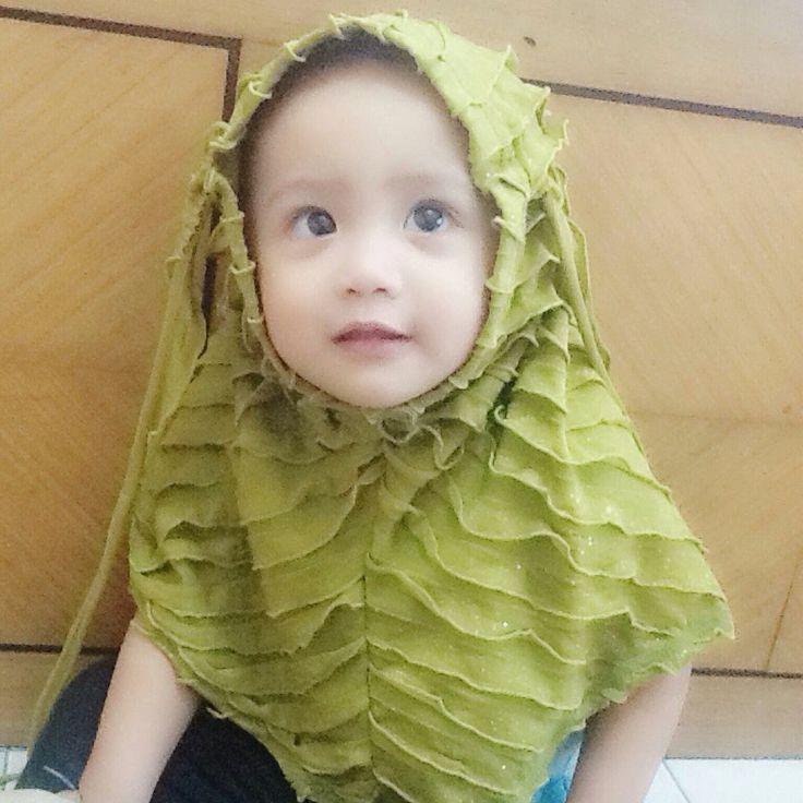 Hijab cantik 😍😍😘😘