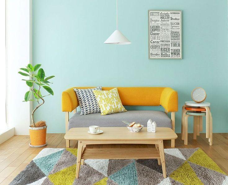 Ide Hiasan Dinding Ruang Tamu Minimalis Terbaru Ruang Keluarga