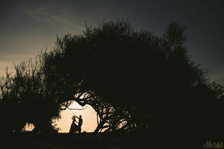 Prewedding Destination // lembongan island // Chu wei & Jolene » Diktat Photography