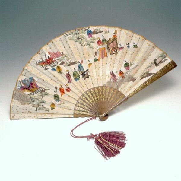 京扇子   伝統的工芸品   伝統工芸 青山スクエア