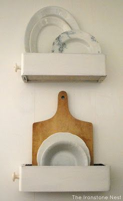 1000 Ideas About Plate Holder On Pinterest Number