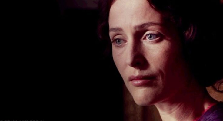 Gillian anderson in bleak house pictures