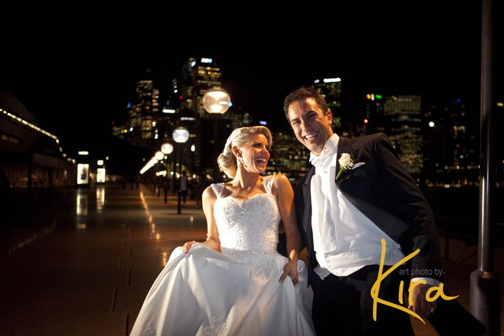 best wedding photos from the sydney opera house - Google Search