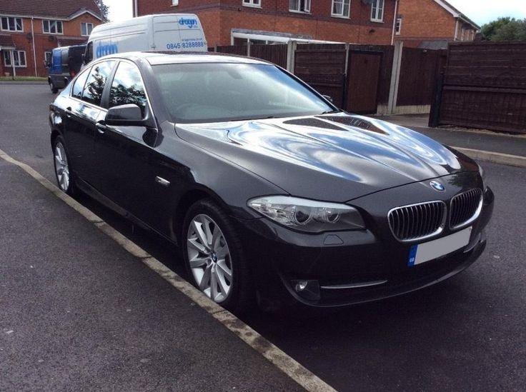 BMW 5 Series 2.0 Diesel