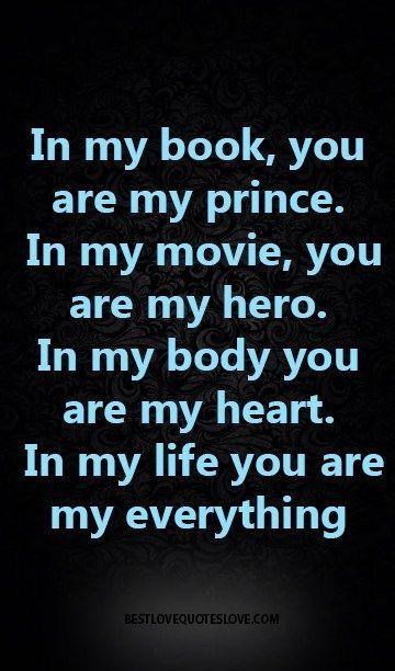 My fairytale