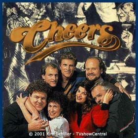 cheers tv show | May 20, 1993: Cheers finale airs