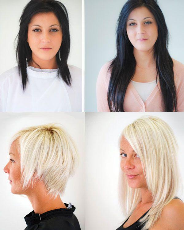Vous rêvez d'avoir les cheveux plus longs ou plus épais ? Vous souhaitez changer de tête ? Vous en avez marre d'attendre que vos cheveux poussent ?   Osez donc l'extension capillaire pour un nouveau look !  http://www.youngandstyle.fr/blog/les-extensions-capillaires-825