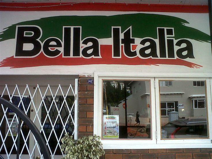 Bella Italia - Andrea F