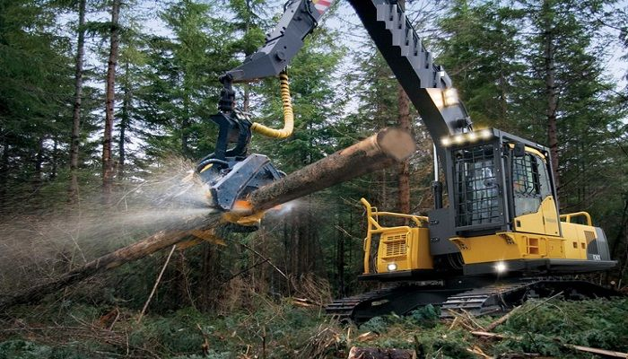Global Forestry Equipments Market 2017 - Hitachi Limited, Deere & Company, Husqvarna AB, Joy Global Incorporated, Komatsu Limited - https://techannouncer.com/global-forestry-equipments-market-2017-hitachi-limited-deere-company-husqvarna-ab-joy-global-incorporated-komatsu-limited/