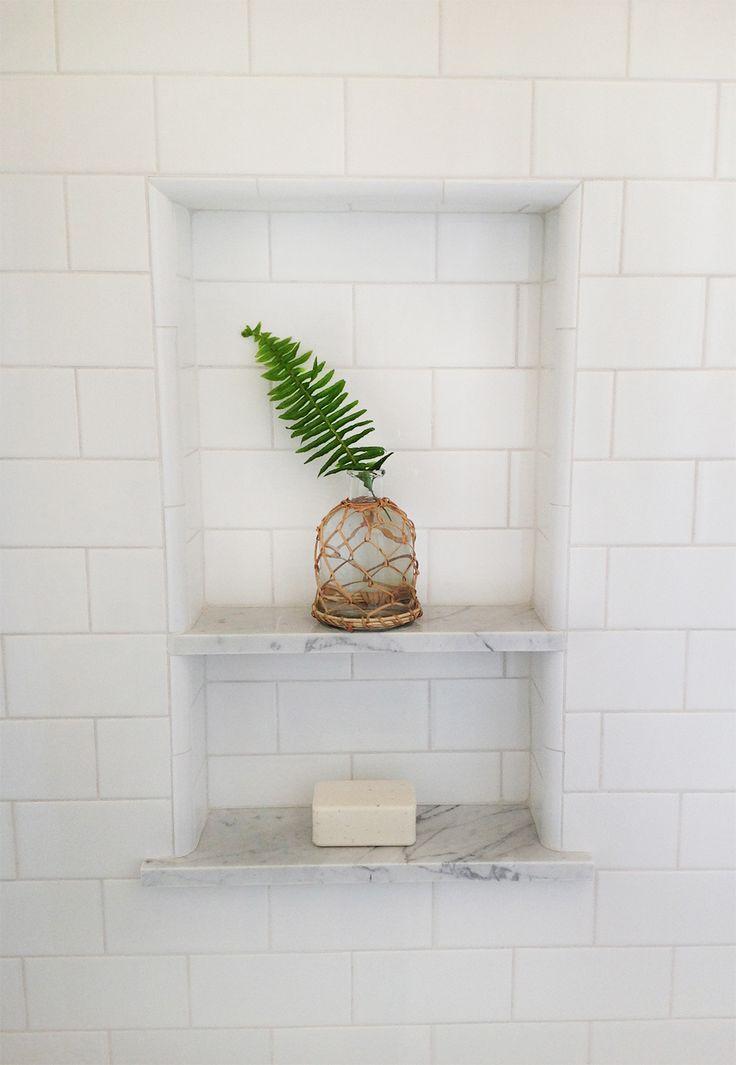 The 25+ best Shower niche ideas on Pinterest | Master ...