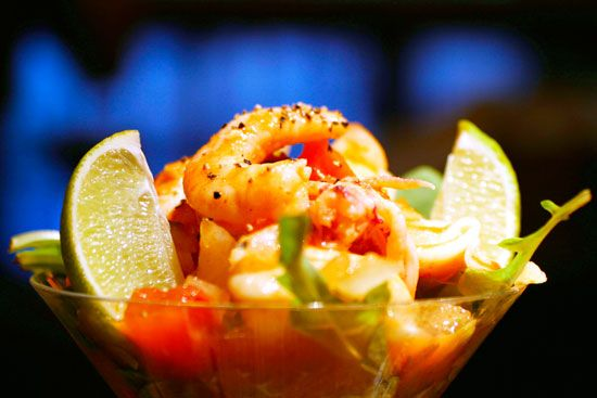Ceviche Tapas Bar & Restaurant - AMAZING FOOD!