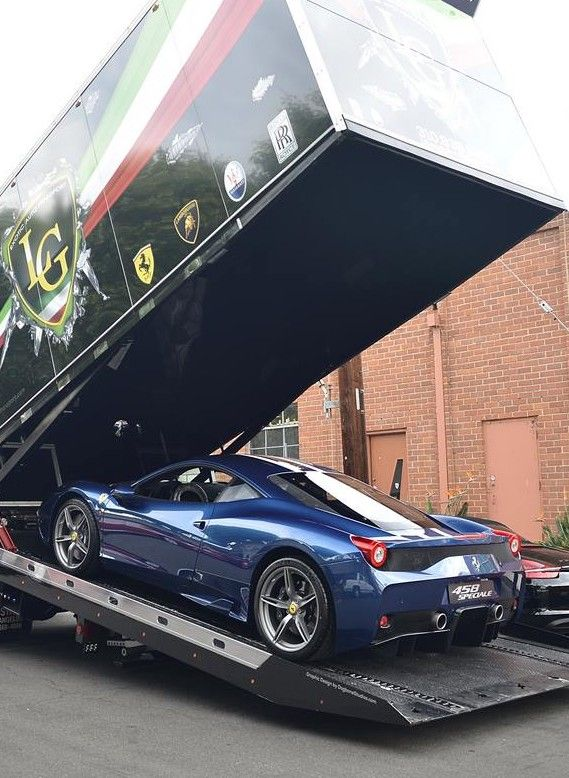 Ferrari 458 Speciale #Casinos-of-Mayfair.com & #Hotels-of-Mayfair.com International Casino & Hotel Sales Brokers All Countries Worldwide.