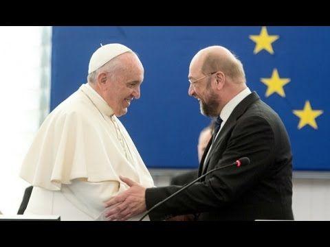 Papież Franciszek jest oskarżany o jawny satanizm i współpracę z masonami
