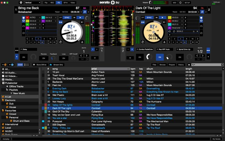 Serato DJ Crack Software Free Download