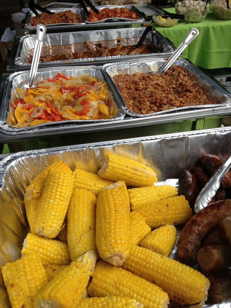 Best 25+ Bbq catering ideas on Pinterest | Bbq catering ...