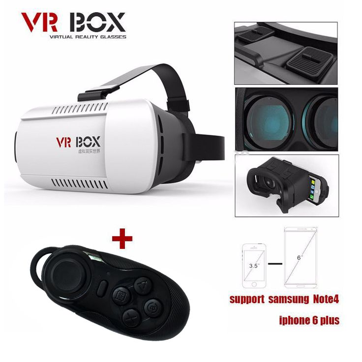 "Find More 3D Glasses/ Virtual Reality Glasses Information about 2015 Hotsale 3D cardboard VR BOX Version VR Virtual Reality Glasses 3d movies and 3d Games Movie for 4.7""   6.0"" Smart Phone,High Quality movie meter,China movies with cell phones Suppliers, Cheap games mp3 touch screen from Guangzhou Etoplink Co., Ltd on Aliexpress.com"