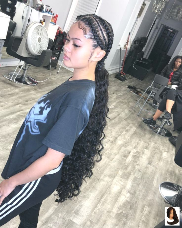 Image People Russian Twists Hairstyle Image May Contain 2 People Image May Contain 2 People Cheveux Coiffure Braids Coiffures Filles