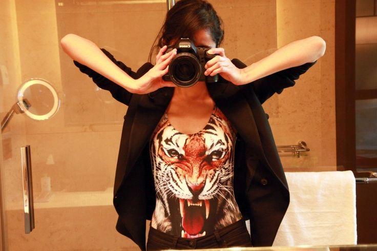.Tigers Moving, Fashion, Style, Prints Prints, Chicmuse
