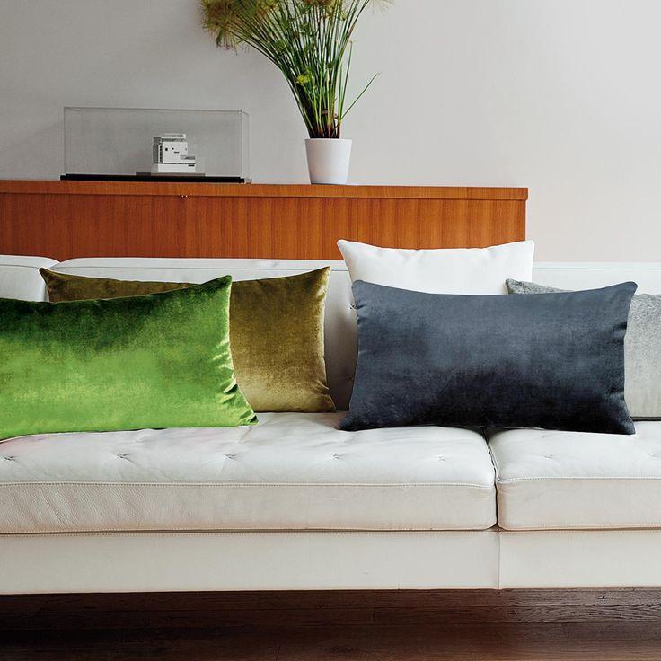 Les 25 meilleures id es de la cat gorie canap color sur pinterest salle tonalit de bijou - Canape colore ...
