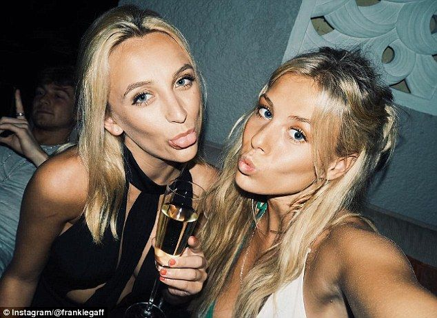 The girls of Made In Chelsea SLAM new female cast members | Daily Mail Online