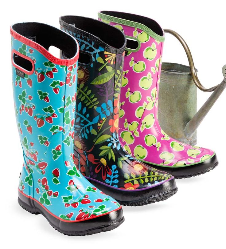 17 Best ideas about Rubber Boots For Women on Pinterest Rain