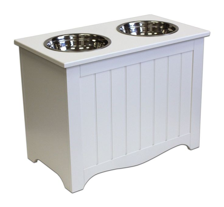 APetProject Large Pet Food Server and Storage Box (Winter White)LIMIT 1 PER ORDER * Check this awesome product by going to the link at the image. (This is an affiliate link and I receive a commission for the sales)