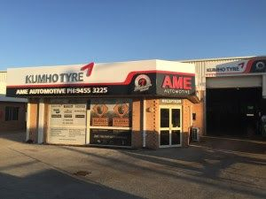 Kumho Tyres is a globally recognised and respected brand that takes pride in both their products, and their customer service. The newest location to experience their unique level of excellence is family-owned AME Canningvale.