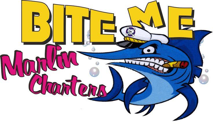 Bite Me Marlin Fishing Charters Australia Cairns - Fraser Island - Bite Me Marlin Charters Fishing Cairns-Fraser Is Australia