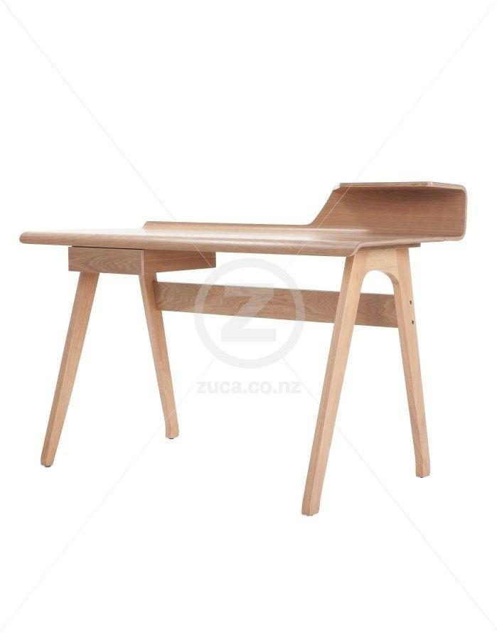 Athena Desk – Ash