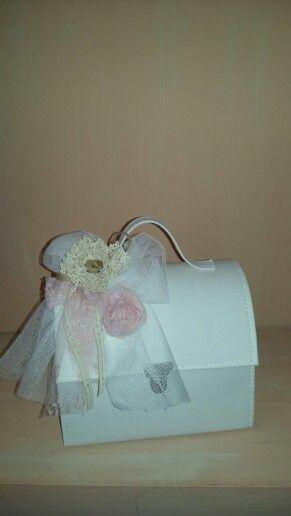 Μικρή  τσάντα